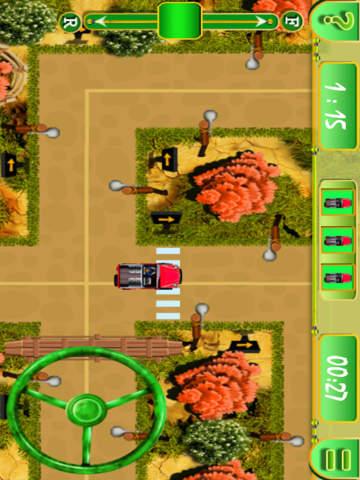 Drive Home screenshot 3