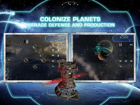 Haegemonia - Legions of Iron screenshot 4