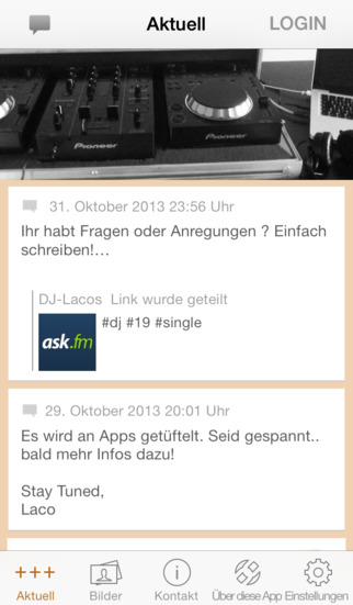 DJ-Laco screenshot 1