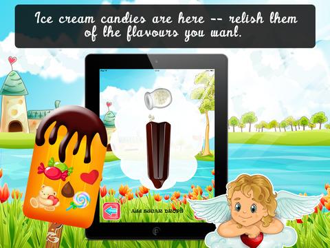 Ice-Pop & Popsicle Maker Lite screenshot 6