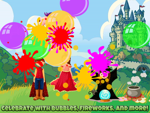 Fairytale Puzzles For Kids screenshot 7