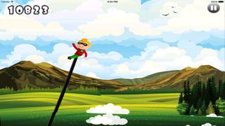 Steel Man Jump PRO screenshot 4
