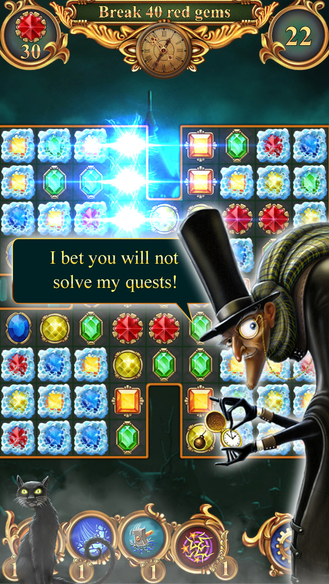 Clockmaker. screenshot 1