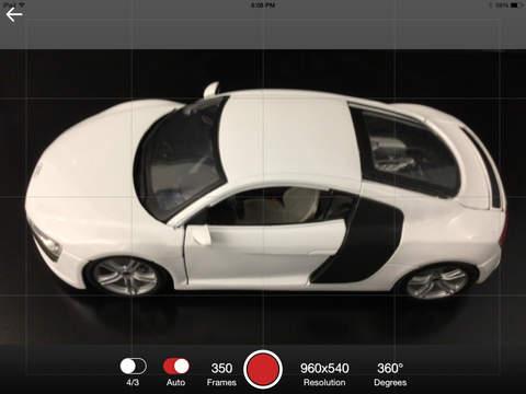 CAR360 screenshot 3