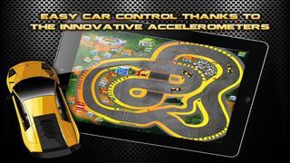 A Racing Asphalt : Championship Rivals Car Race Games screenshot 1