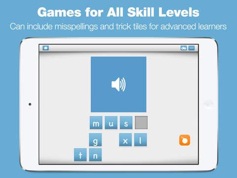 Sight Words Games screenshot 10