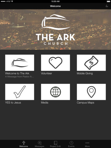 The Ark Church screenshot 4