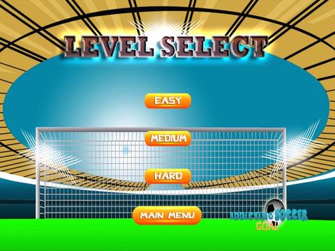 ` Soccer Addict 2015: Pro Football Dream and Kick-Starter Return Free Game screenshot 7