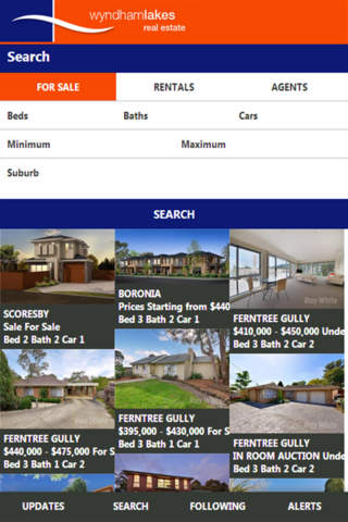 Wyndham Lakes Real Estate - náhled