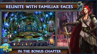 Dark Parables: Ballad of Rapunzel - A Hidden Object Fairy Tale Adventure screenshot 4