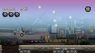 Rail Bike Trial Run screenshot 2