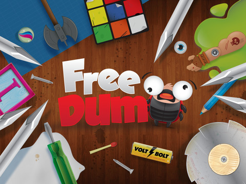 FreeDum screenshot 6