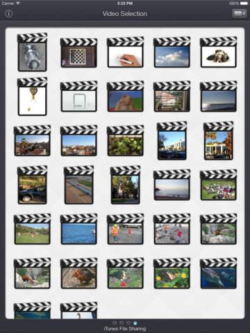 Video Rotate & Flip - HD screenshot 7