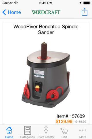 Woodcraft Shopping - náhled