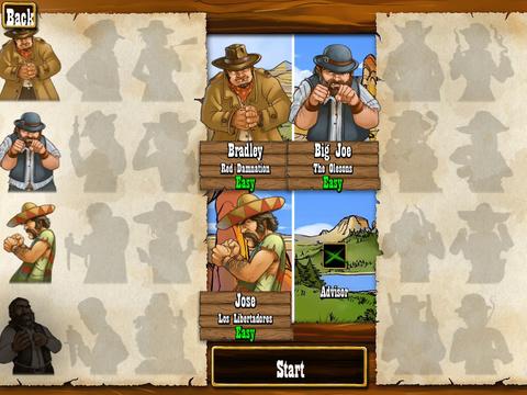 Dice Town Mobile screenshot 5