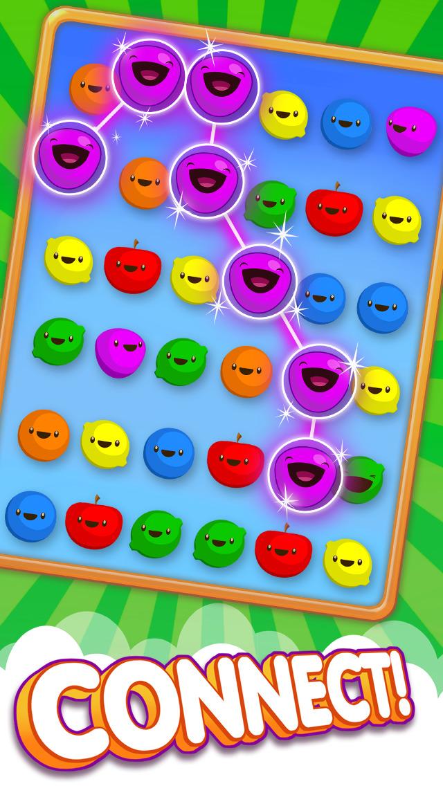 Fruit Pop! screenshot 1