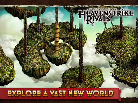 Heavenstrike Rivals – A Monster Tactical TCG! screenshot 7