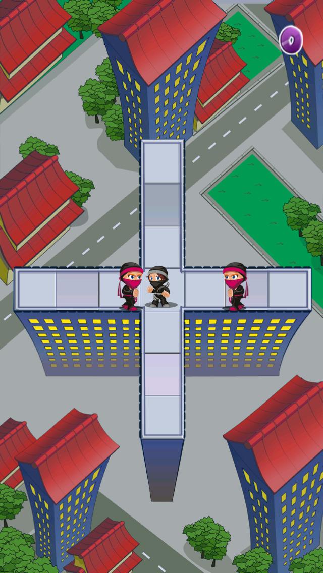 Ninja Fist Mania screenshot 1