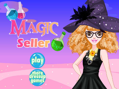 Magic Seller screenshot 6