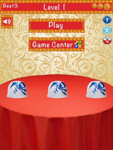 Ball and Cups screenshot 5