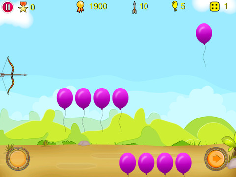 Blast Balloons screenshot 6