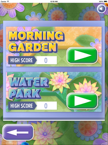 Mini Putt Gem Garden screenshot 6