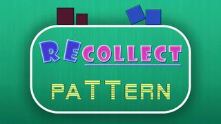 Recollect Pattern screenshot 1