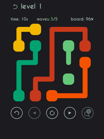 Link Flow screenshot 7