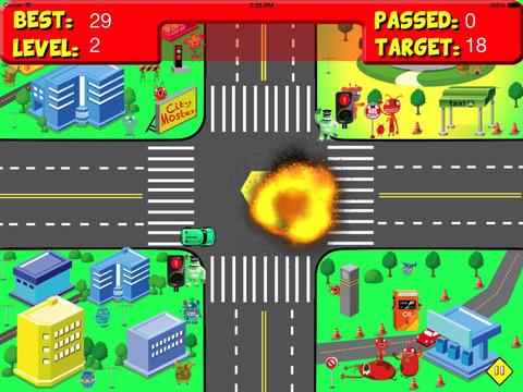 Fast Traffic Cars screenshot 6