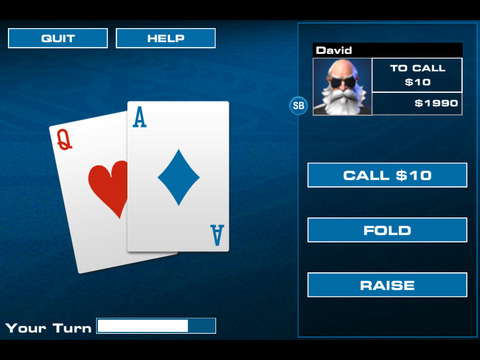 GameTree TV screenshot 4
