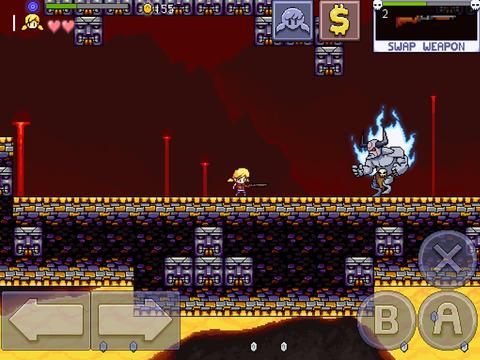 Callys Caves 2 screenshot 7