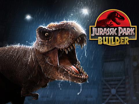 Jurassic Park™ Builder screenshot 6