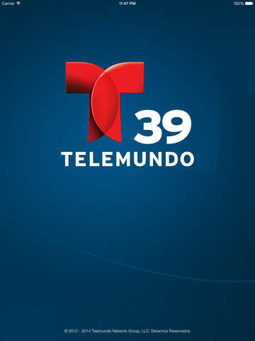 Telemundo 39 screenshot 6