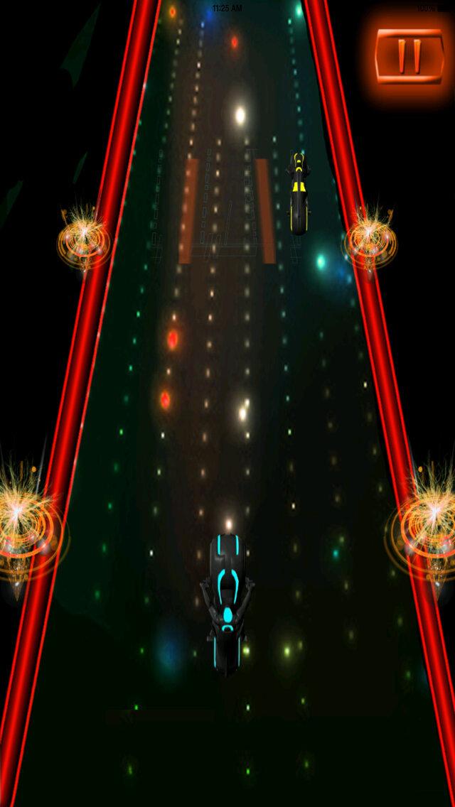 Racing Turbo Bike PRO screenshot 2