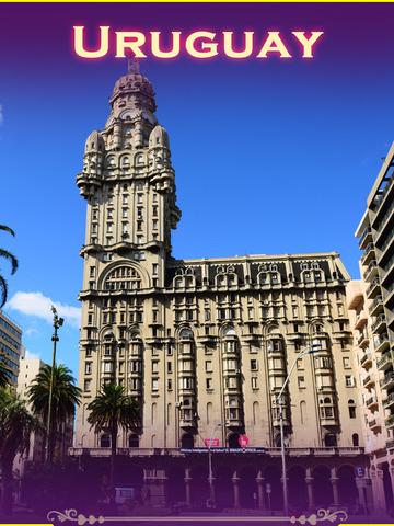 Uruguay Tourism screenshot 6