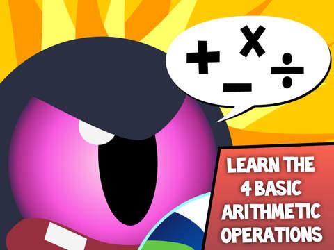 Crapoks : Maths & Memo screenshot 8