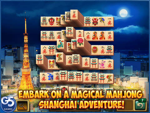 Mahjong Journey® screenshot 6