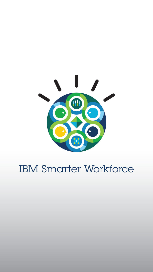 IBM Smarter Workforce Summit screenshot 1