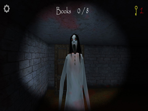 Slendrina: The Cellar screenshot 7