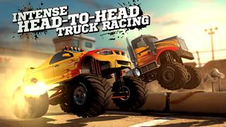 MMX Racing screenshot 3