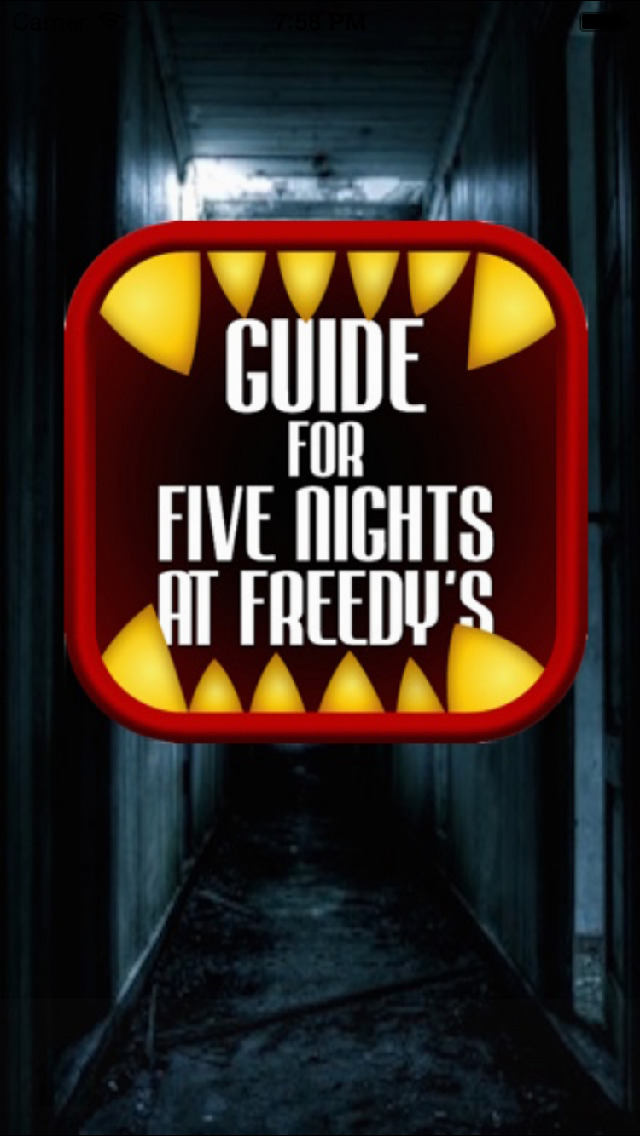 Guide and Tips for Five Nights at Freddy's screenshot 1