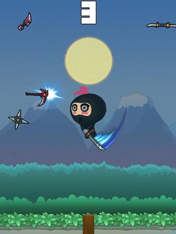 Kunin Jump screenshot 6