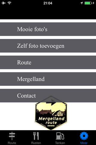 Mergelland - náhled