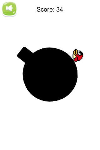 Bird Jump Arcade - náhled