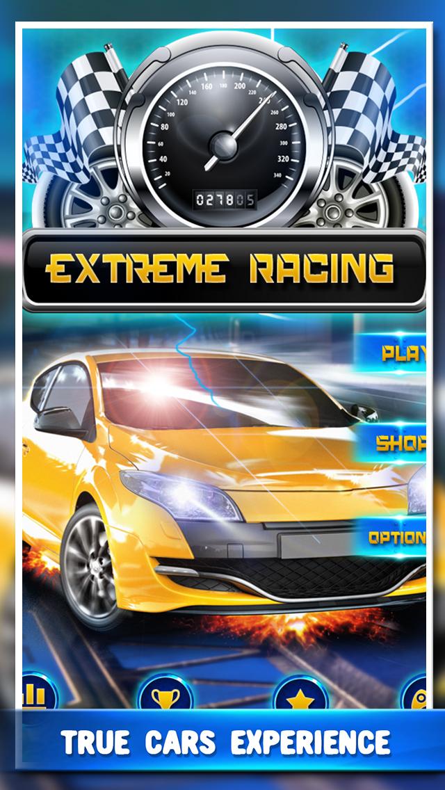 Extreme Racing screenshot 3
