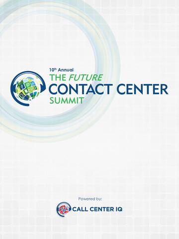 Call Center Week Winter screenshot 3