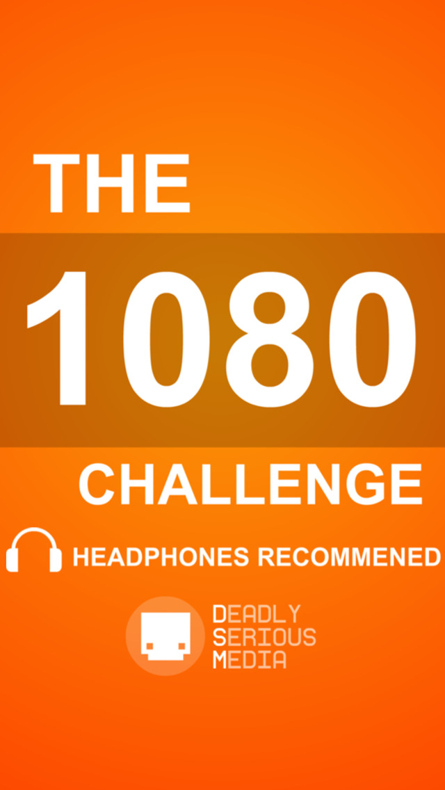 1080 Challenge screenshot #1
