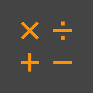 Cruncher - Watch Calculator