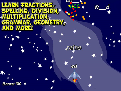 Fourth Grade Learning Games screenshot 8