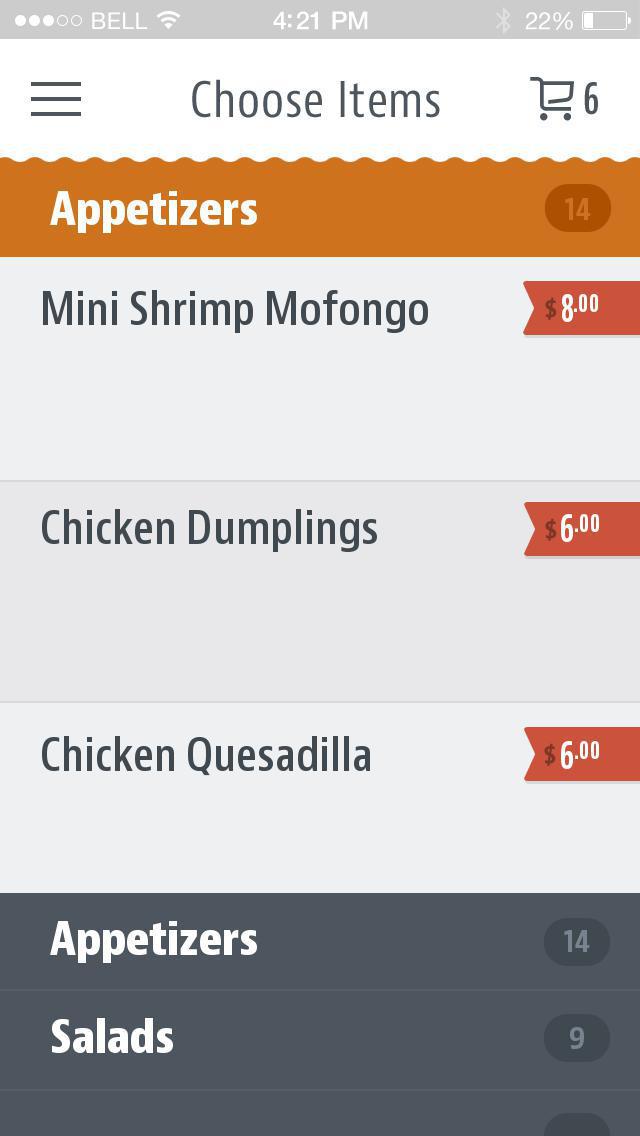 Malecon Restaurant screenshot 3